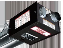Vantage Modulating Tube Heaters